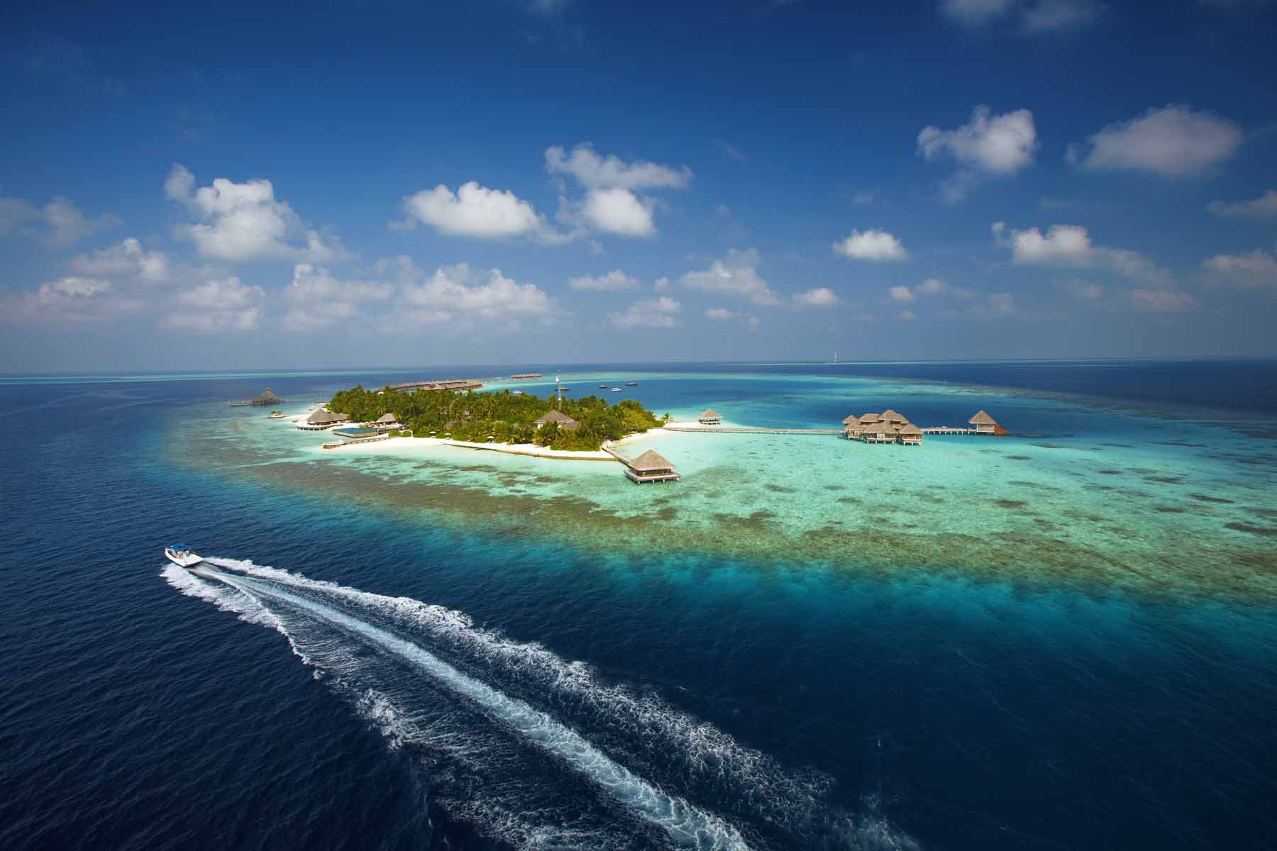 Holidays to Maldives from Ireland