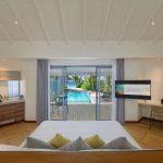 Maafushivru Beach pool Villa