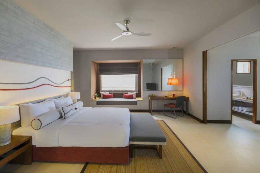 Beach Suite Dhigali