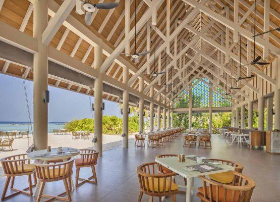 Iru Restaurant - Faarufushi