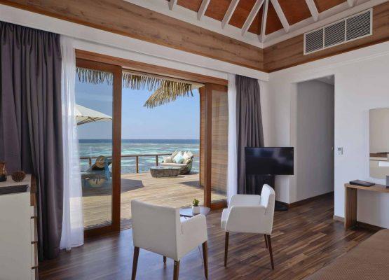 Ocean Villa Kandolhu