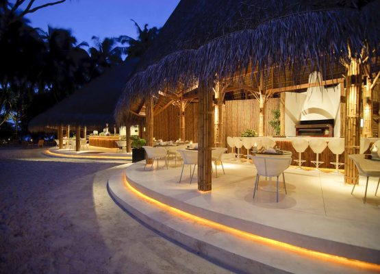 Palm Mediterranean Restaurant