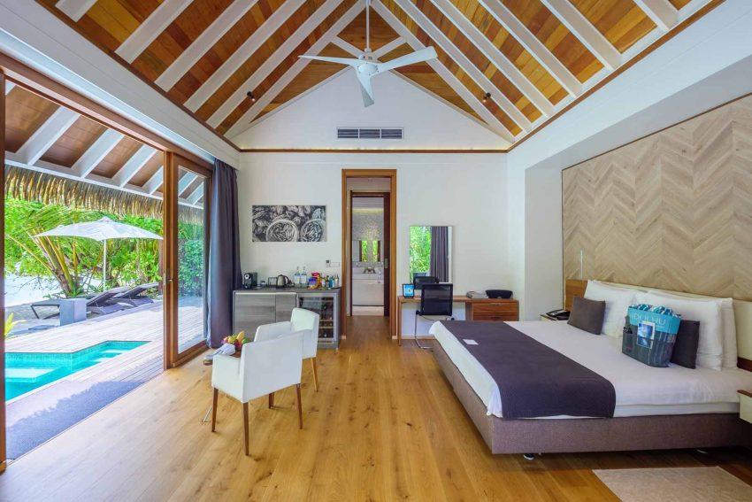 Pool Villa Kandolhu