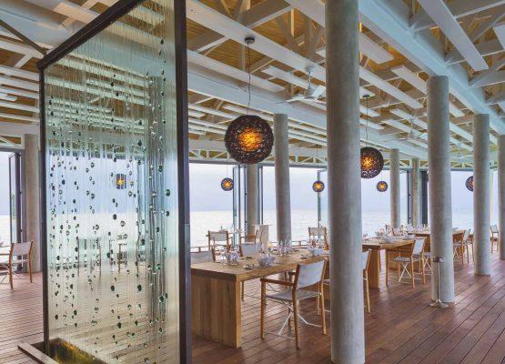 Reef Seafood Restaurant