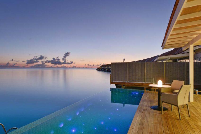 Thundi Water Villa