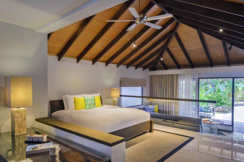 Deluxe Villa Velassaru