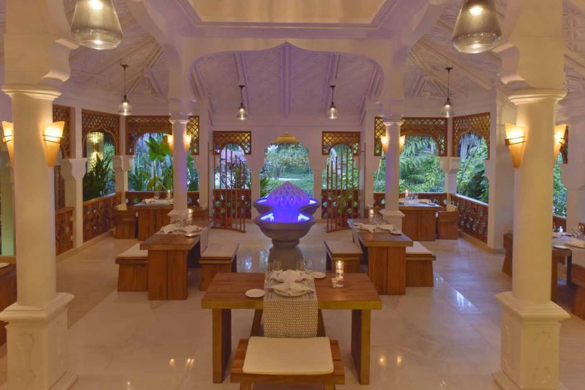Tandoor Mahal Indian Restaurant